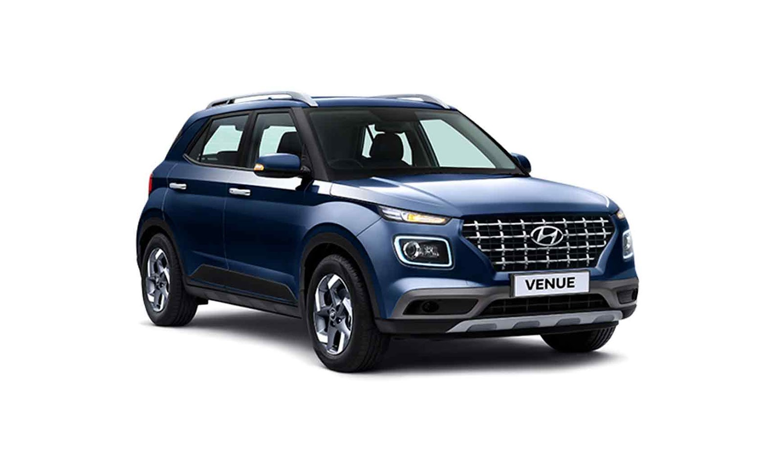Best Quality Compact SUV in India - Hyundai Venue