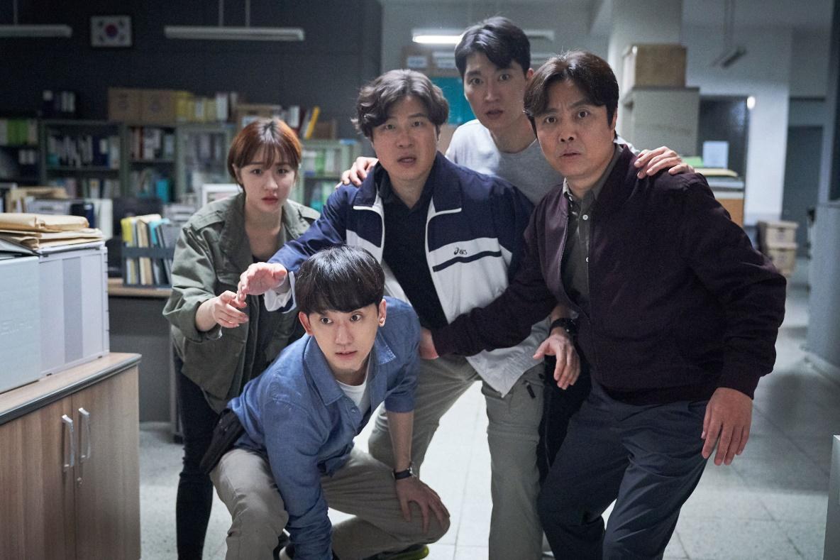 10 อันดับหนังตลกเกาหลี..ฮาจริงจัง จนต้องเสียน้ำตา
