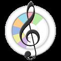 Chord Wheel : Circle of 5ths apk