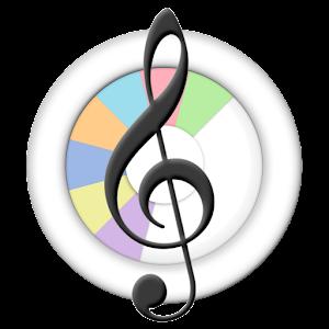Update of Chord Wheel Circle of 5ths apk Madoammo