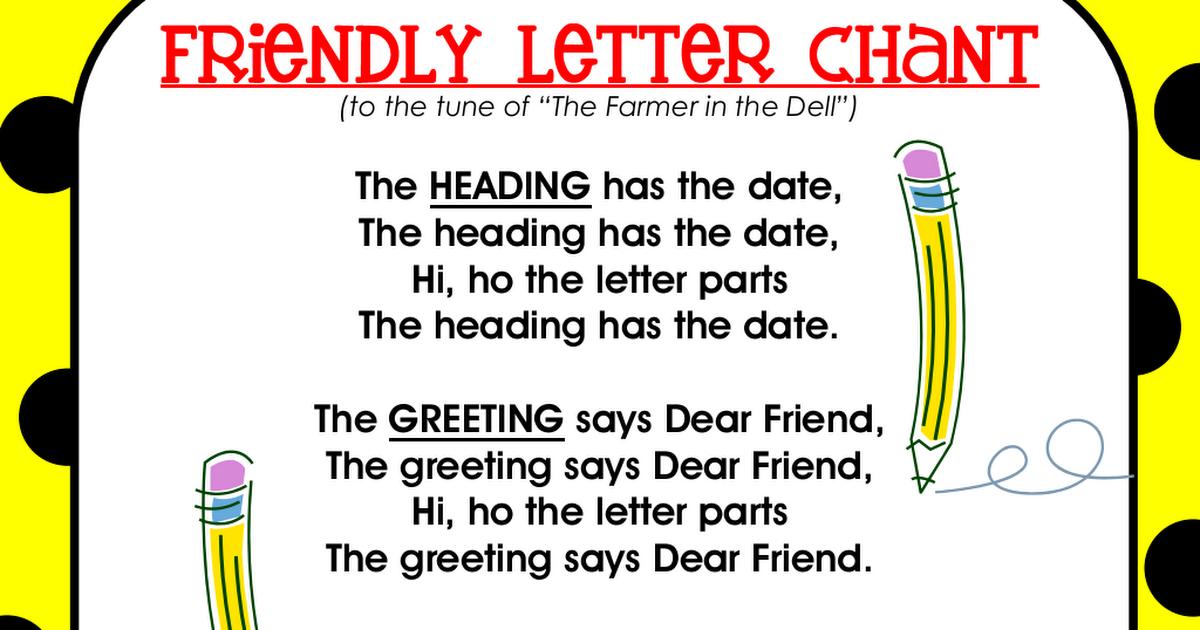 Friendly letter coursework help friendly letter m4hsunfo