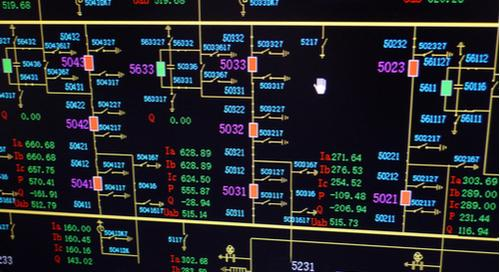 Electrical simulation
