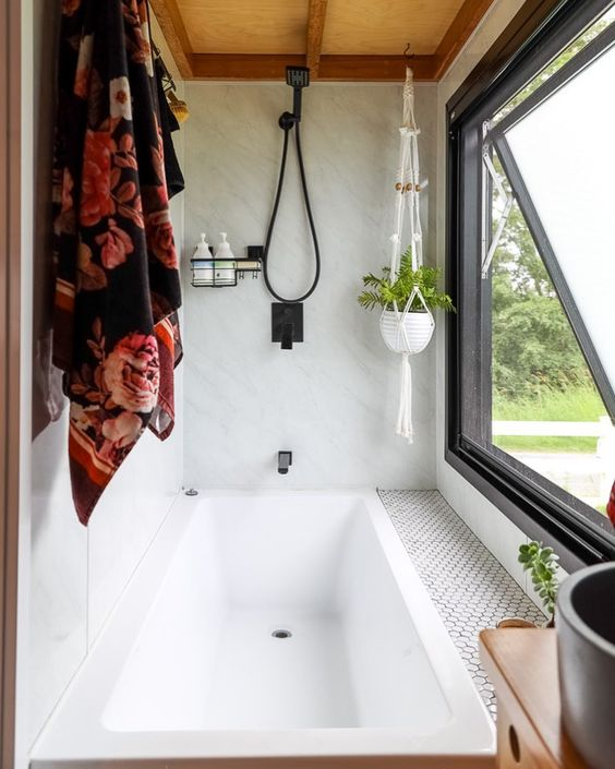 Best Tiny House Water Heater