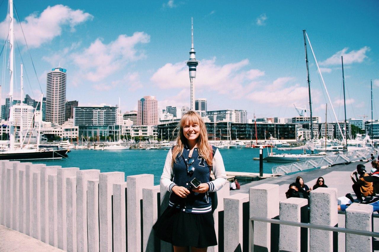Как поехать учить английский в Новую Зеландию