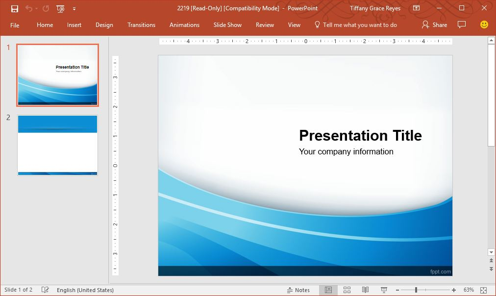 simple-curves-powerpoint-template