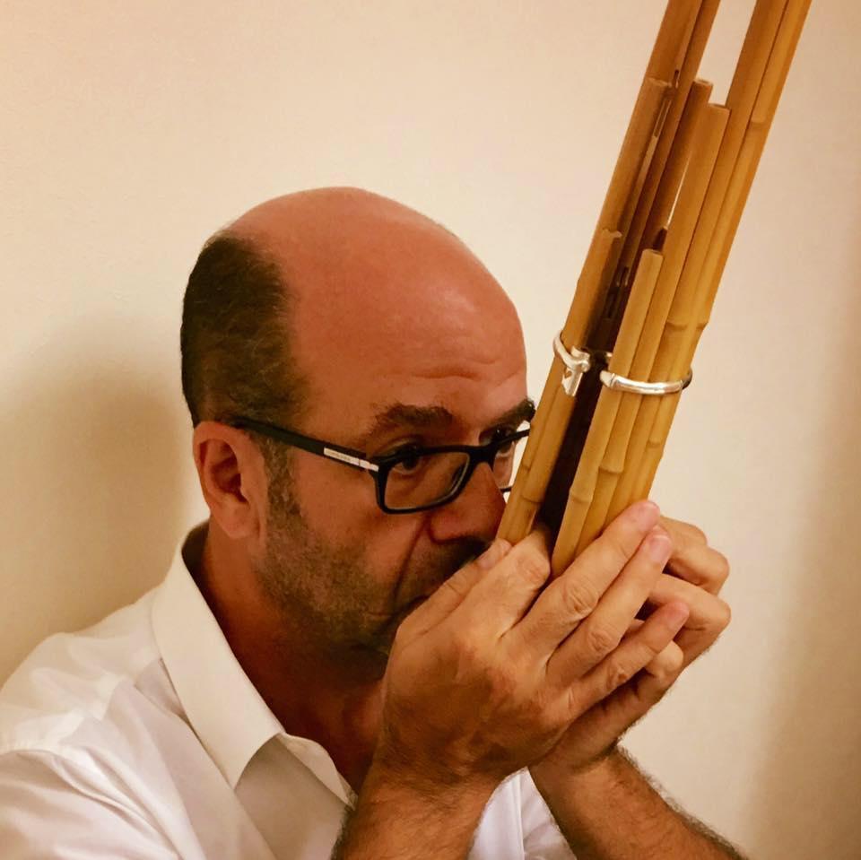Professor Fabio Rambelli
