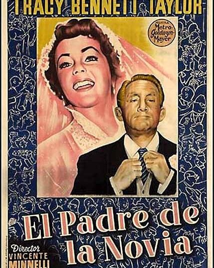 El padre de la novia (1950, Vicente Minelli)