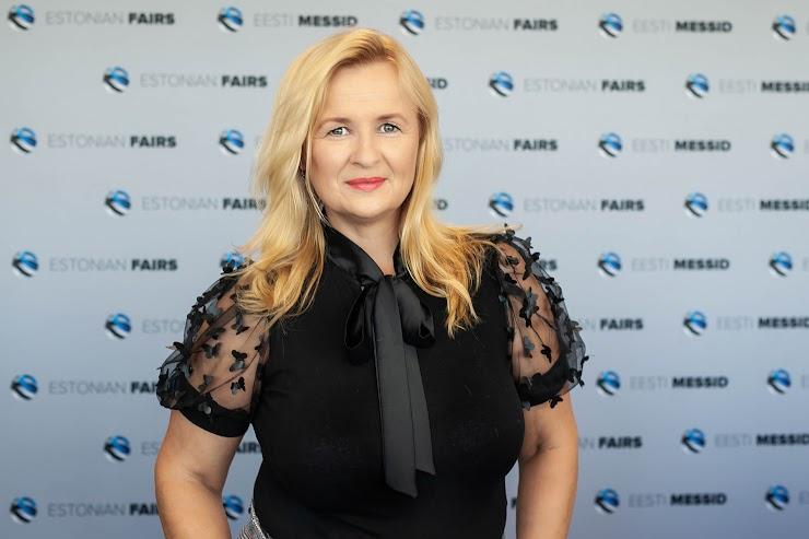 Annely Järvsalu, aiandusmessi tegevjuht / CEO of the gardening fair, +372 559 5534, aiandusmess@eestimessid.ee, www.aeda.ee, www.kobarmess.ee