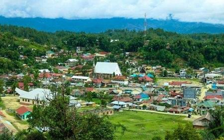 Mamasa, Sulawesi Barat