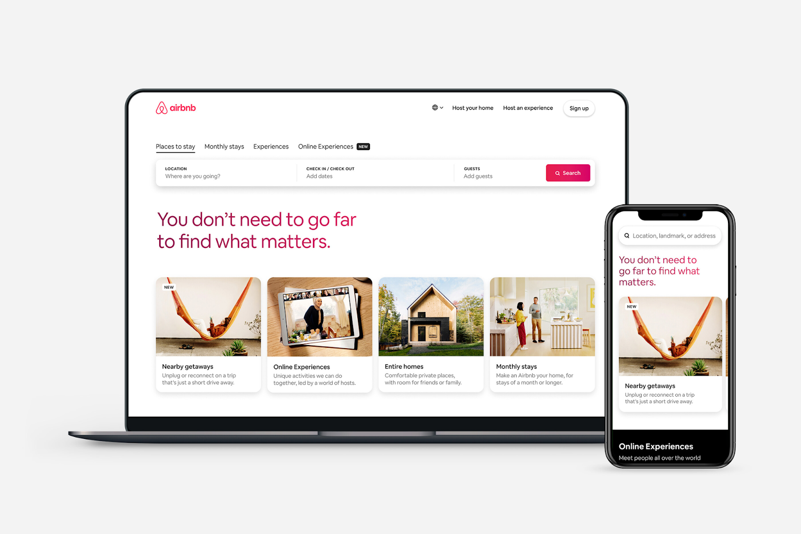 Online Brand Promotion by Airbnb | VDO.AI