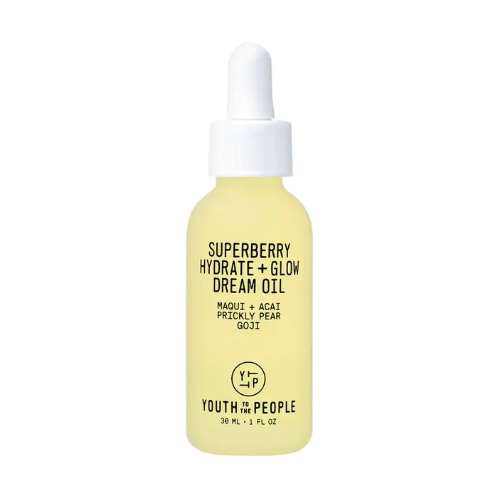 Youth to the People Superberry Hydrate + Glow Dream Oil