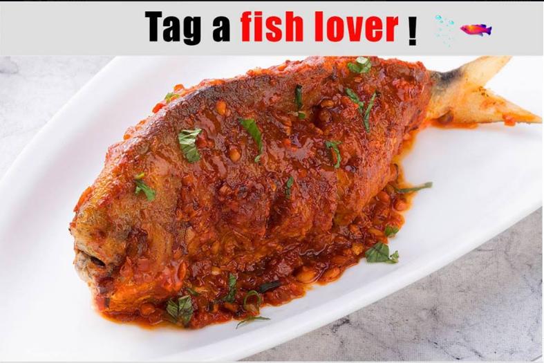 fish lover