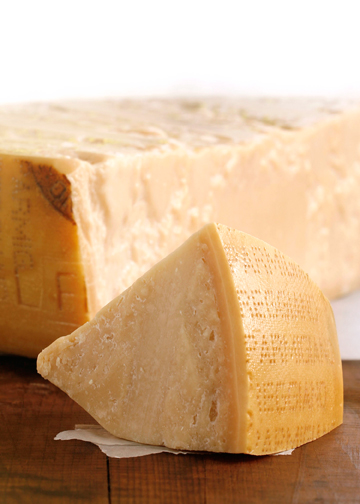 What Makes Parmigiano-Reggiano Cheese Special?