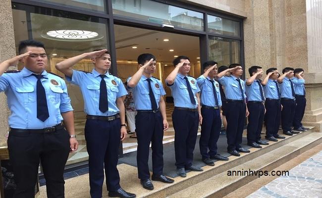 Thắng Lợi tự hào là đơn vị mang đếndịch vụ bảo vệ HCMuy tín, chuyên nghiệp