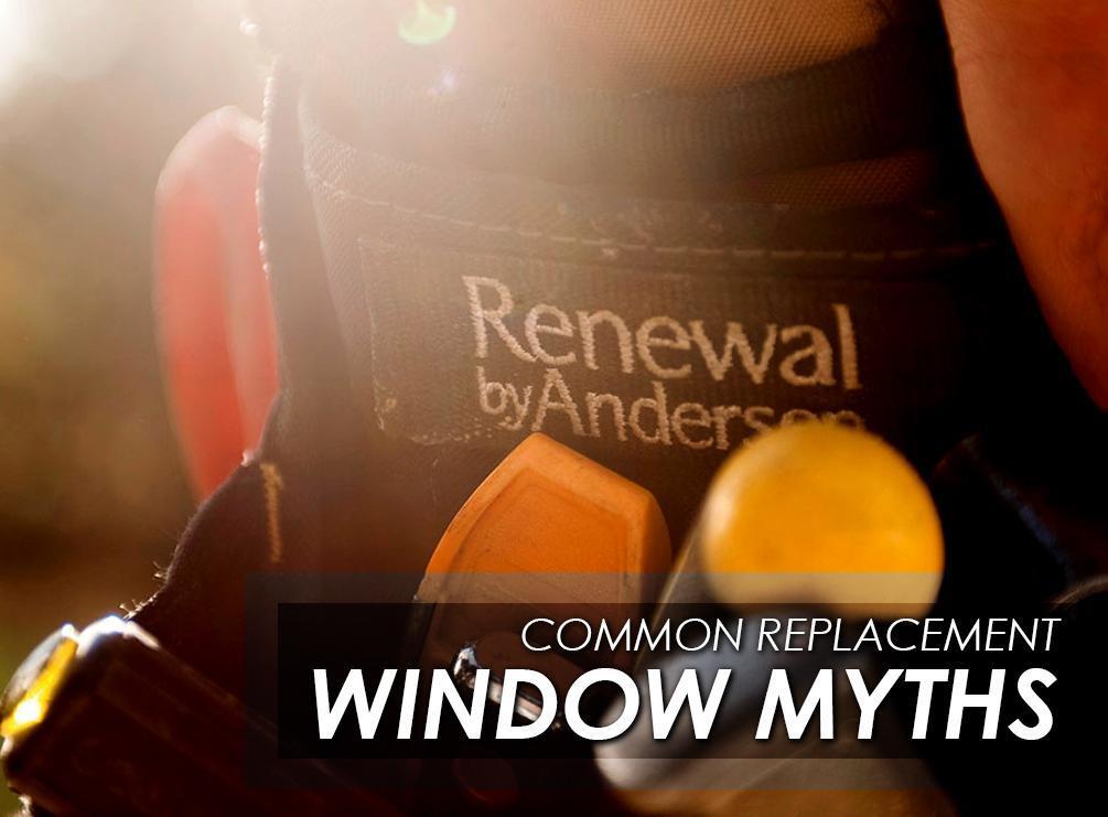 Window Myths