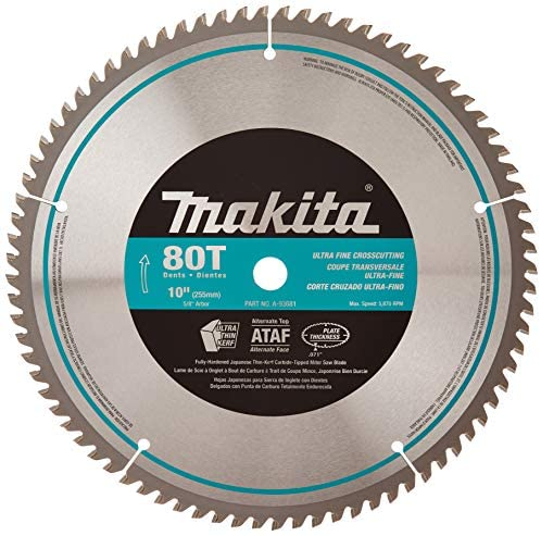 Makita A-03681 10-Inch