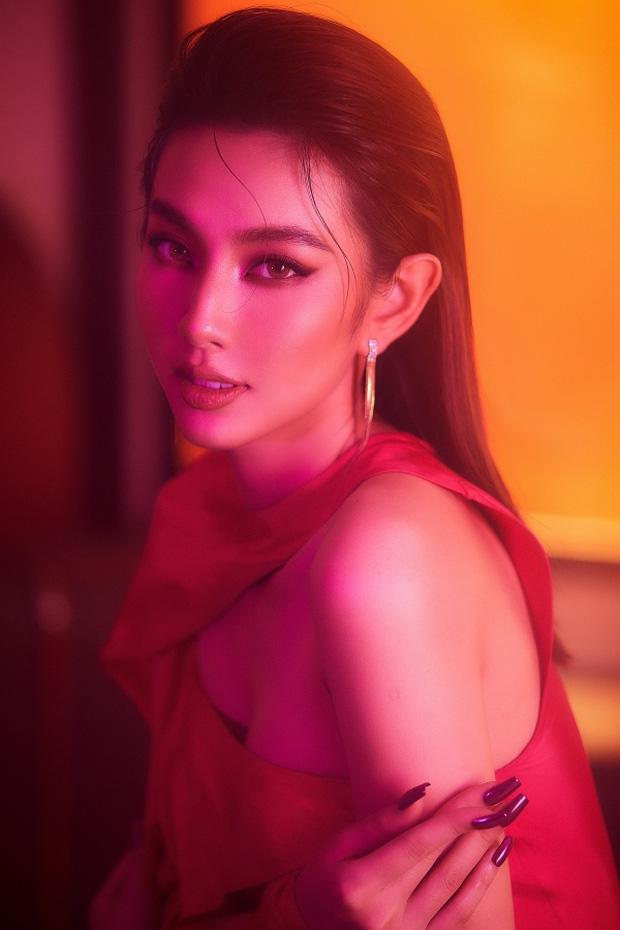 Tín hiệu đáng mừng cho mỹ nhân Việt chinh chiến Miss Grand: Được dự đoán lọt Top, nơi tổ chức tăng phần lợi thế? - Ảnh 6.