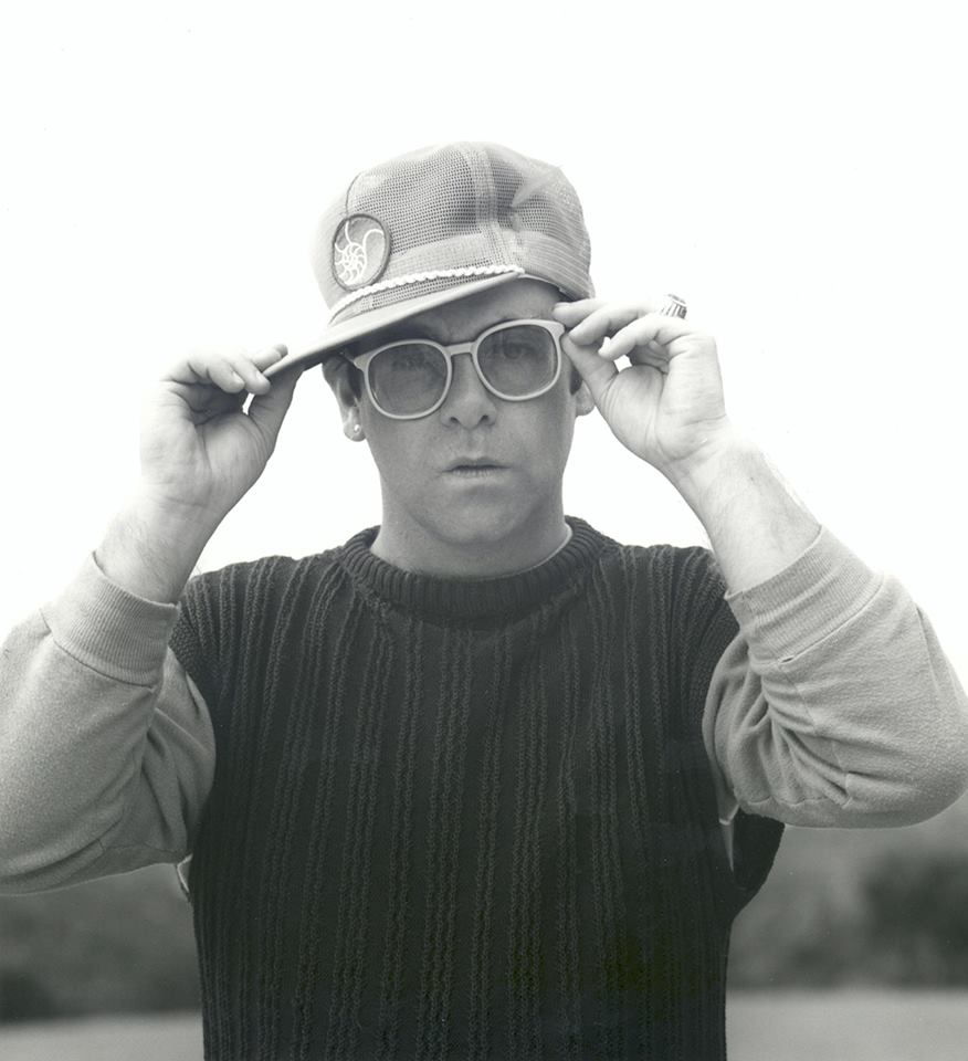 Stories of Recovery: Elton John