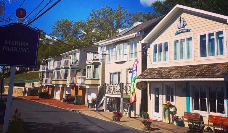 Perth Amboy is one of the best places to live in Central Jersey.
