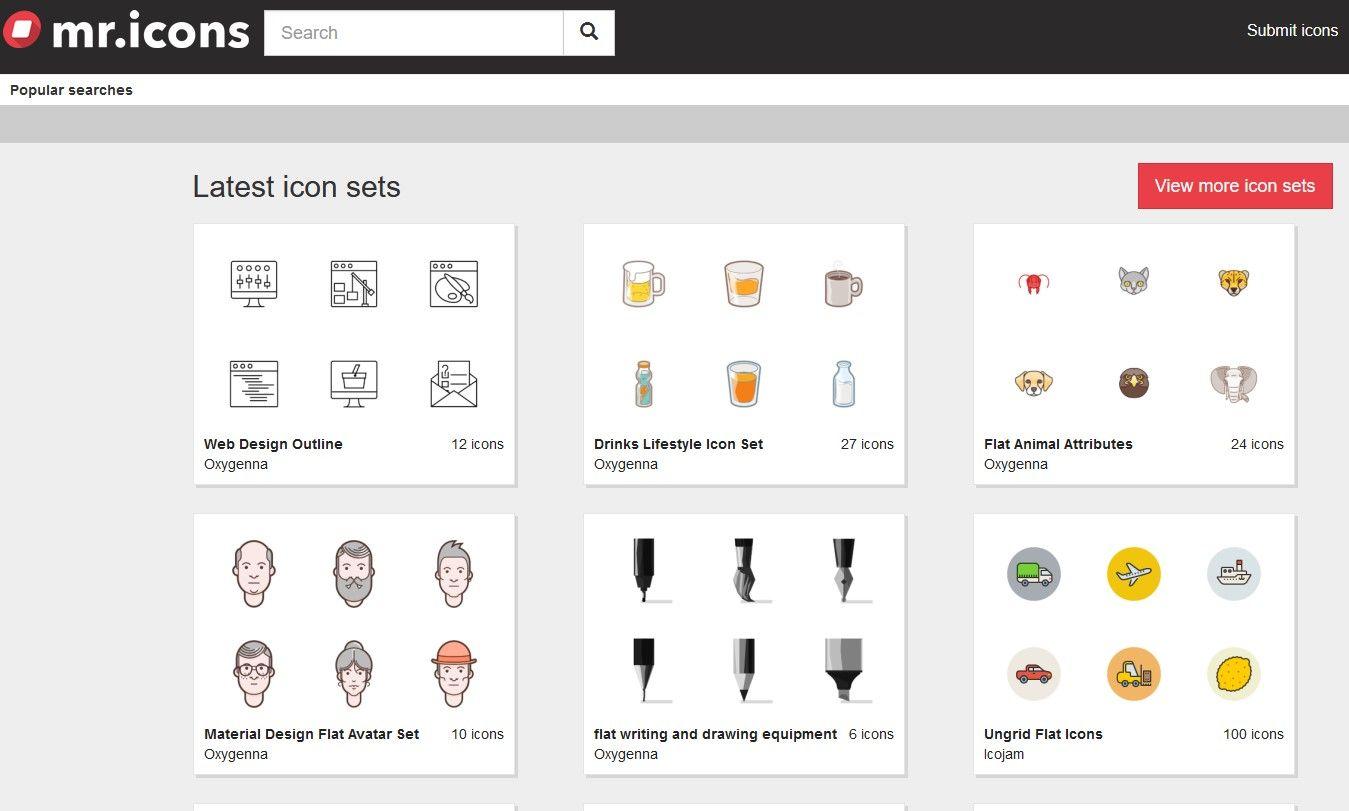 descargar_iconos_gratis_Mr. Icons