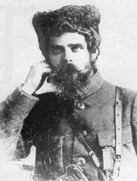 Александр Тарановский