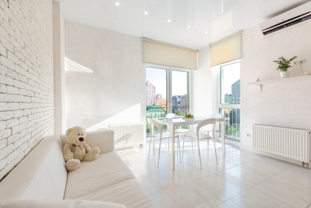 the White Shade that Works Best for Your Room