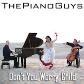 Don't You Worry Child (feat. Shweta Subram)