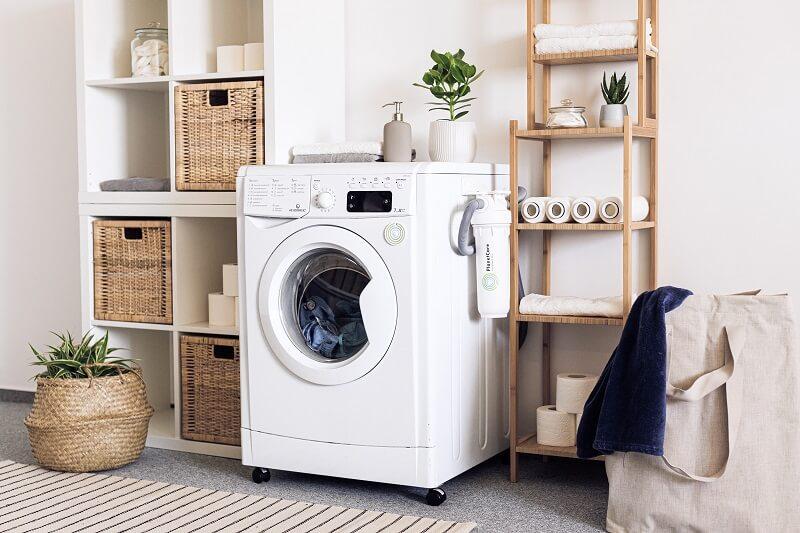 how to clean a washing wachine