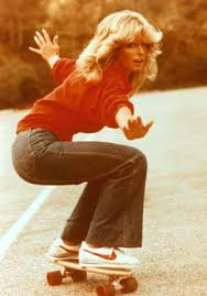 Beckerman Blog: Samantha- Flower Child + 1970's
