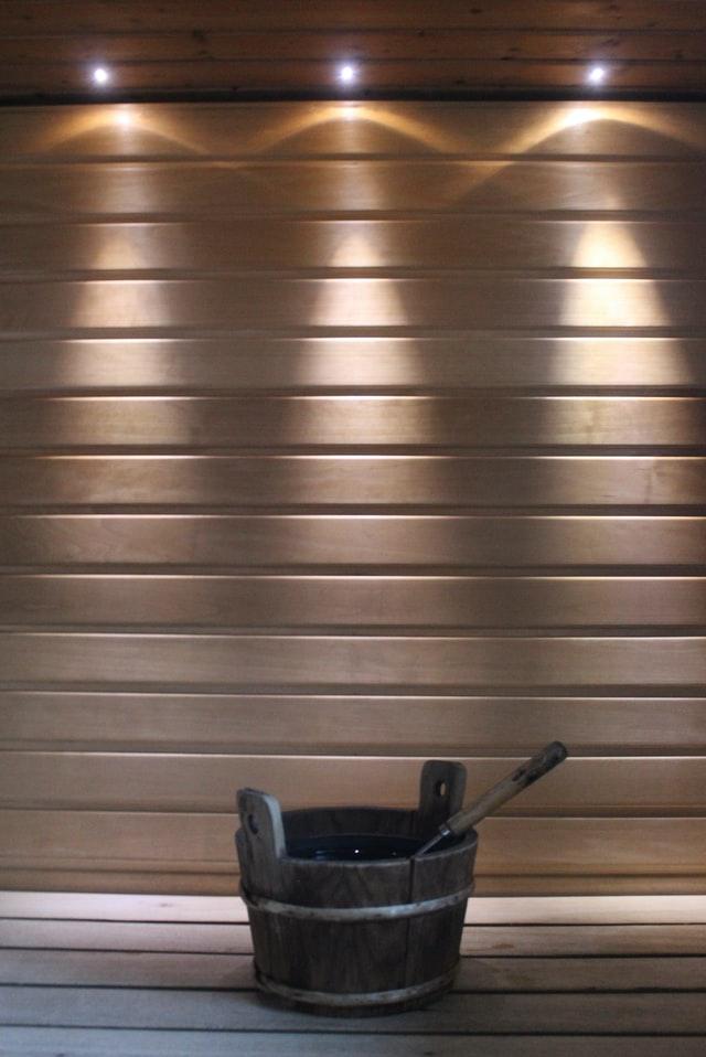 7 Great DIY Home Sauna Ideas
