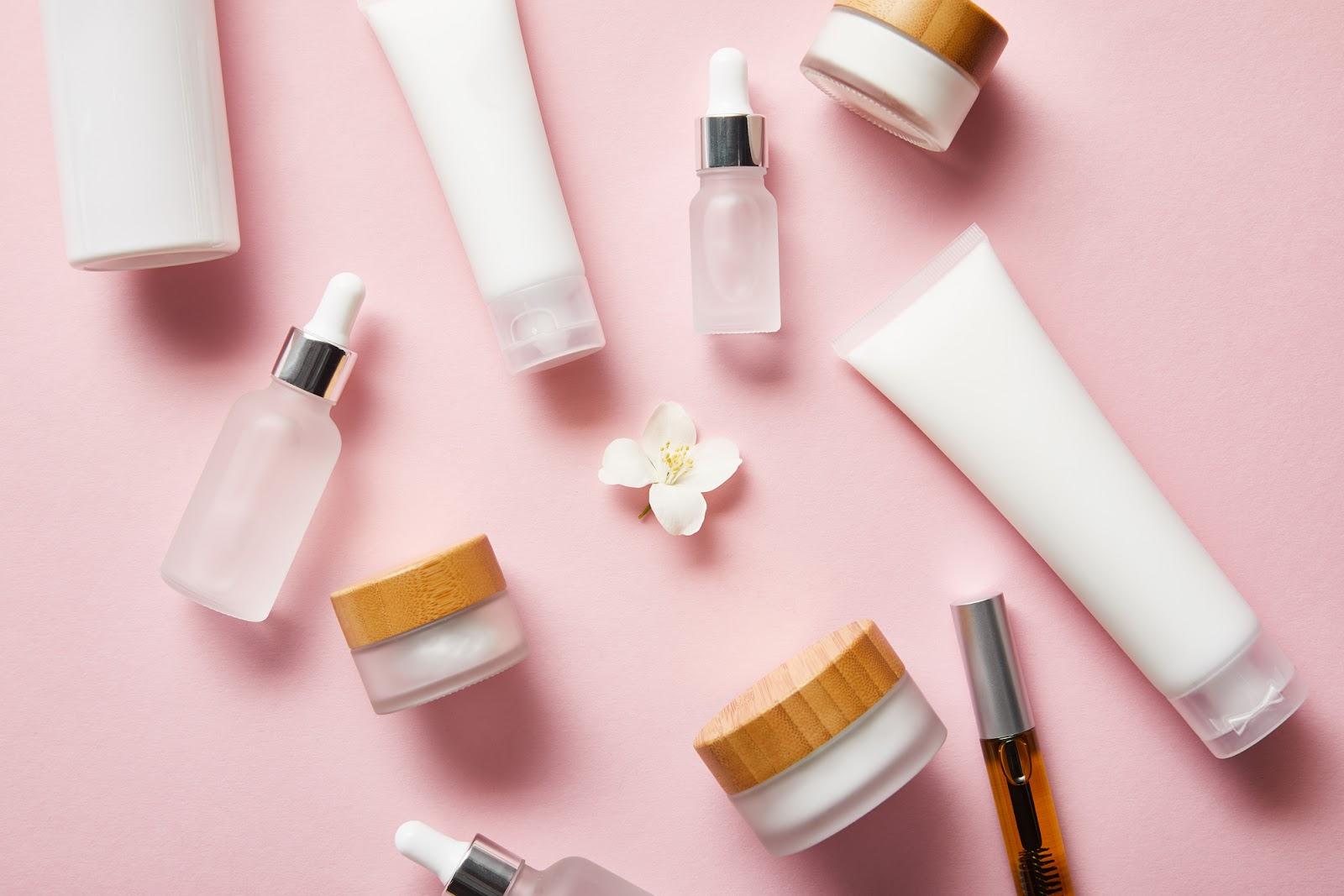kosmetyki i pielęgnacja dla kobiet