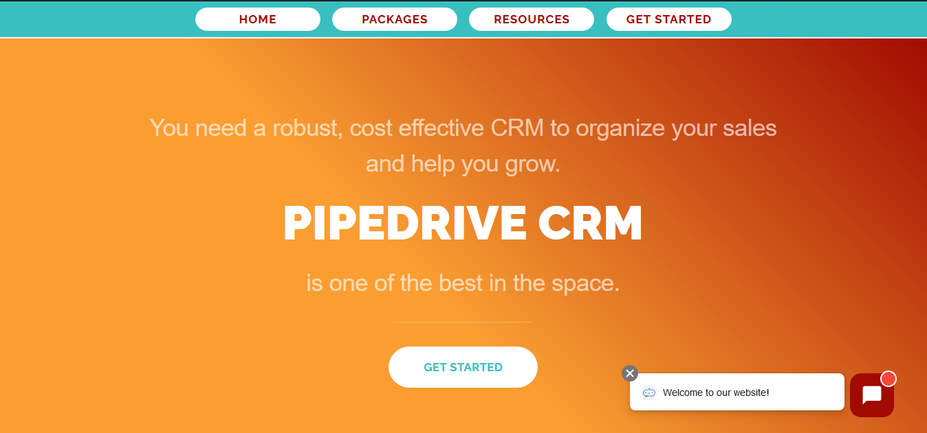 Pipedrive for real estate