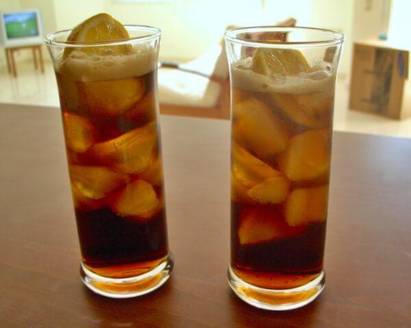 調酒教學-Cuba-Libre-自由古巴
