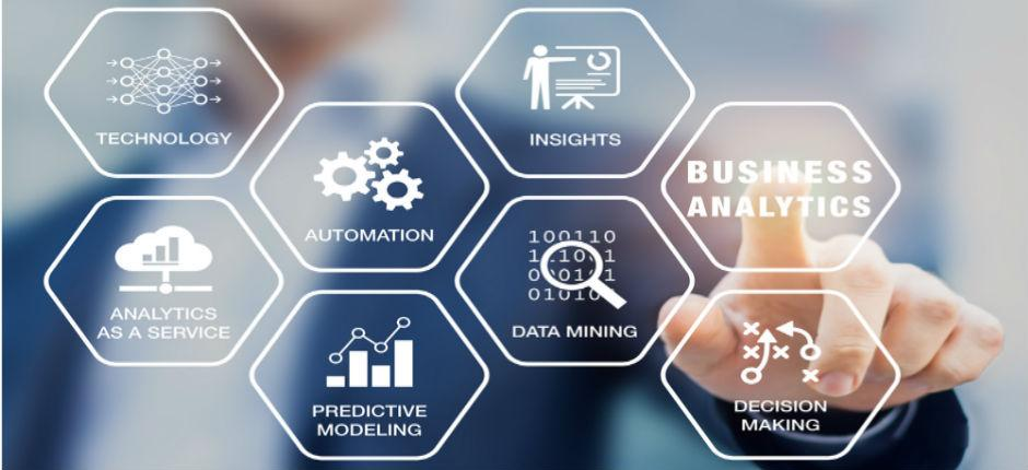 data automation in business intelligence