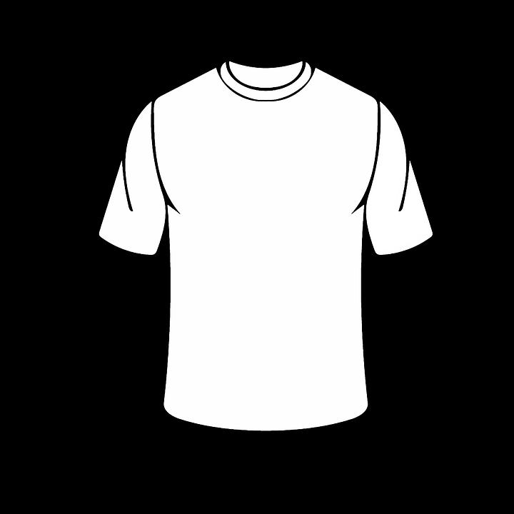 Gratis illustratie: T Shirt, Kleren, Te Koop, Vector - Gratis ...