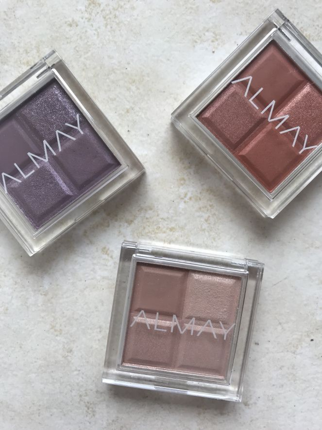 Image result for almay eye shadow