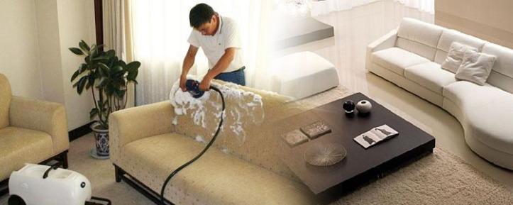 Kết quả hình ảnh cho dịch vụ giặt ghế sofa