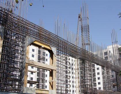 Во всем виновата арматура: почему в России стремительно выросли цены на жилье