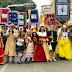 Bando Anunciador reúne milhares de pessoas no centro de Feira de Santana
