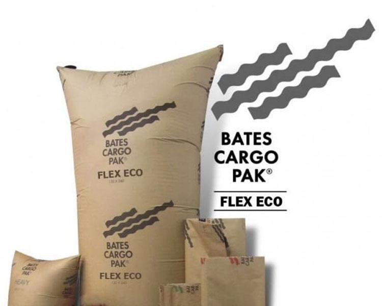 Túi khí đảm bảo an toàn hàng hóa