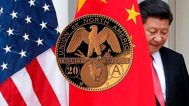 США - Китаю: «Свои долги я всем прощаю»?