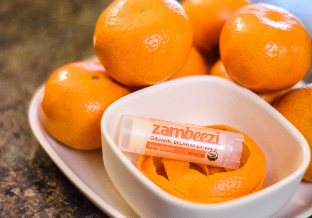 Organic and Ethical Body Care from Zambeezi