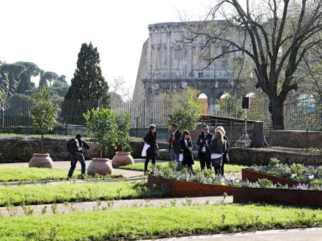 jardines-domus-aurea