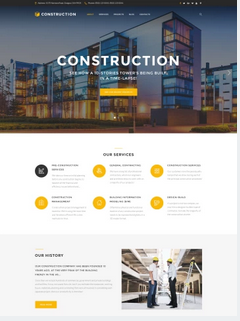 Themeforest Layout 6