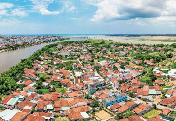 Bất Động Sản Tuy Hòa nơi có đầy đủ các thông tin về mua bán nhà đất