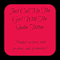 Just Call Me The Girl With The Spider Tattoo