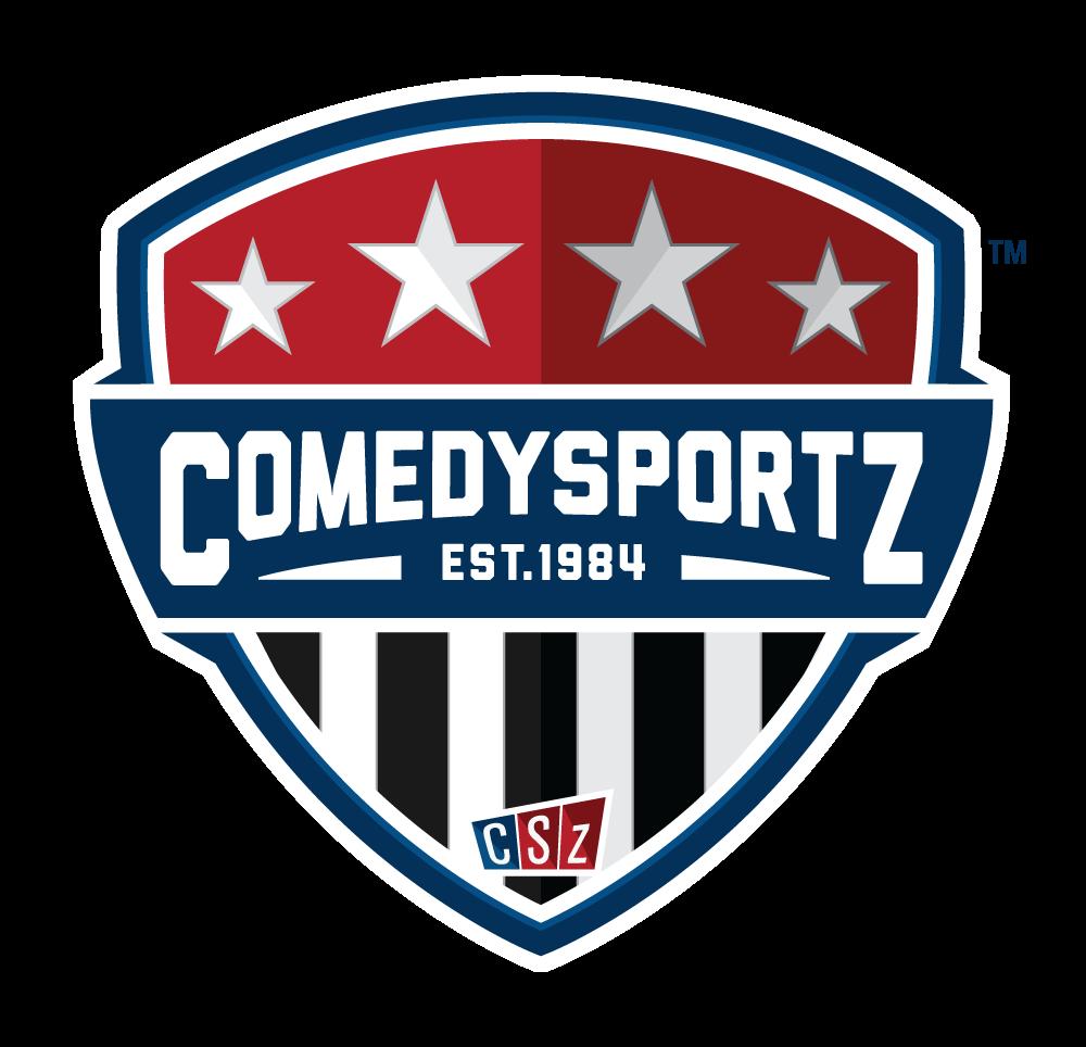 Comedy Sports logo