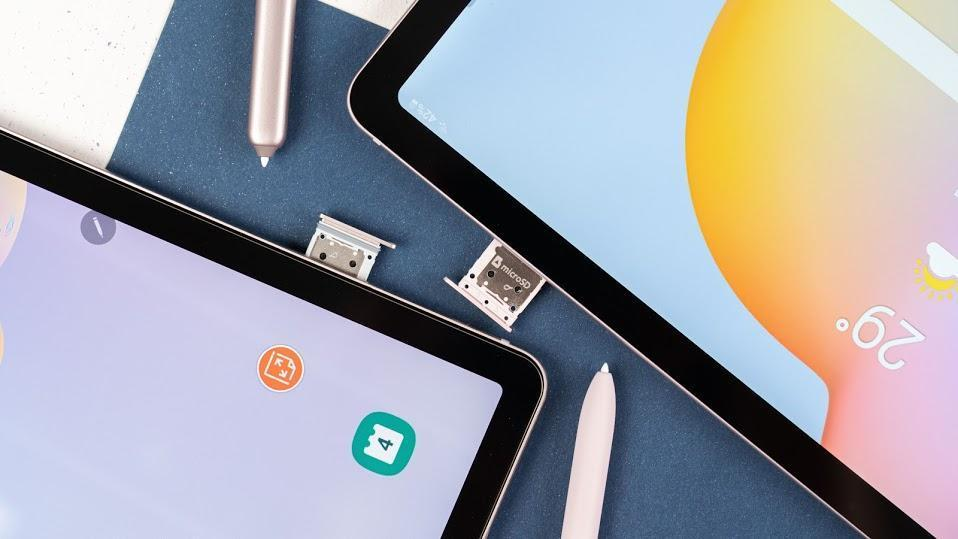 不只是 Lite 的三星 Galaxy Tab S6 Lite - 7