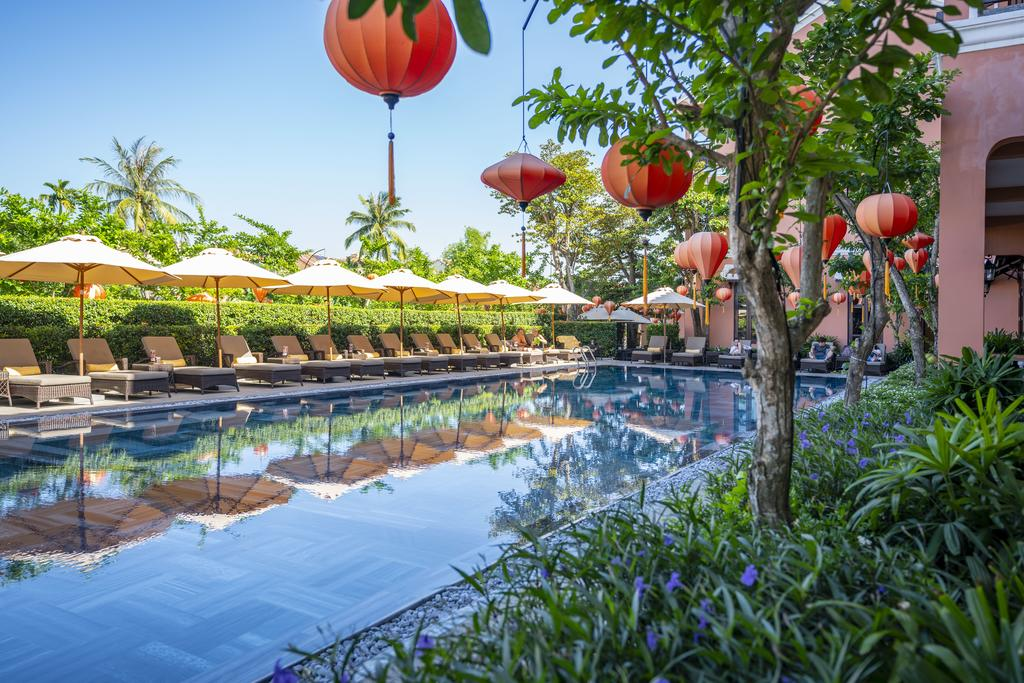 Luxury Hotel & Spa in Hoi An