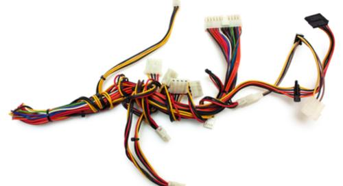 Wire harness Image